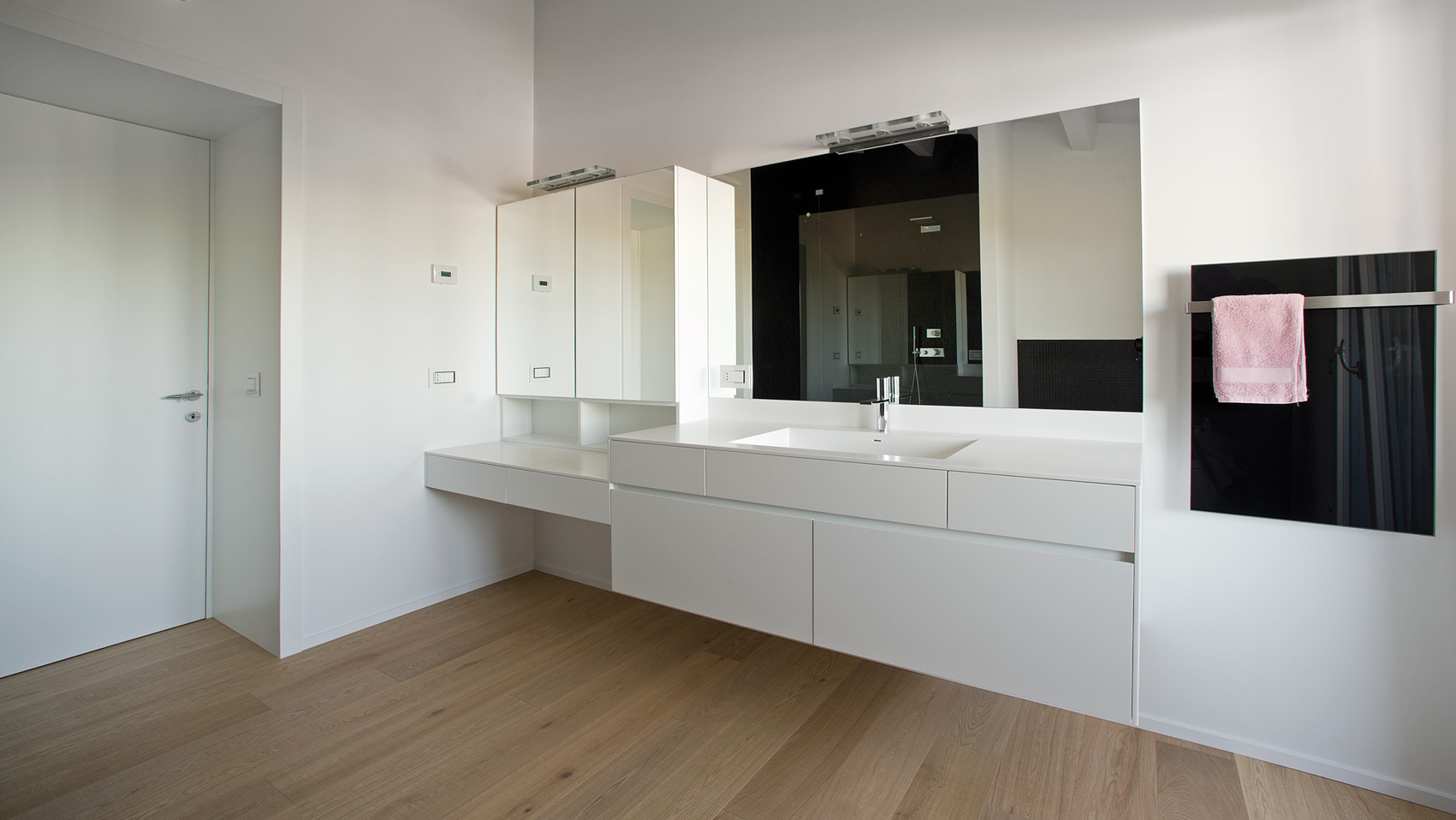 iBathroom bagno lavabo design iStyle
