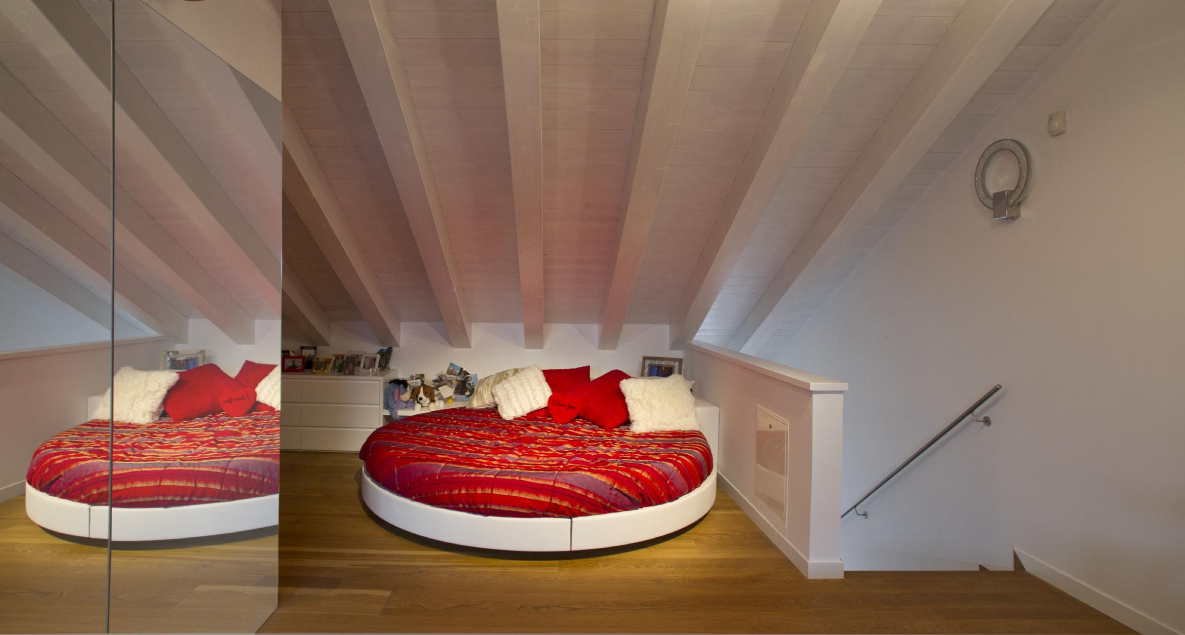 iBathroom camera da letto design iStyle