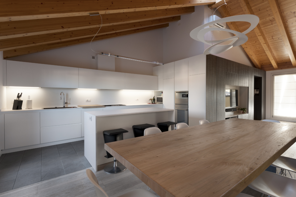 Cucina design iStyle