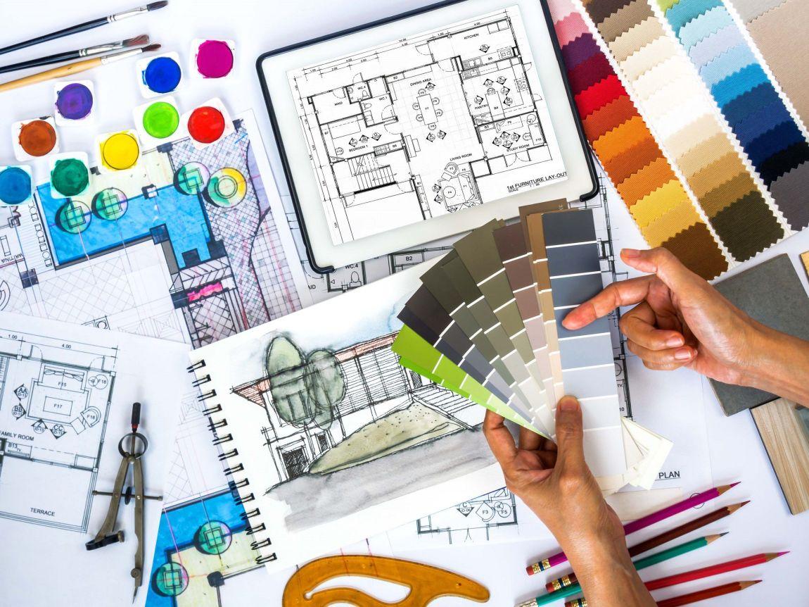 Interior designer iStyle